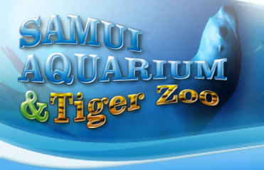 Samui Aquarium and Tiger Zoo Logo